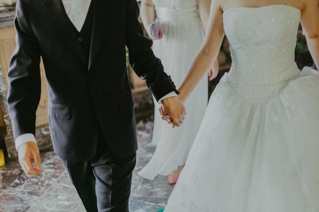 Den viktigaste dagen i livet - din bröllopsdag!