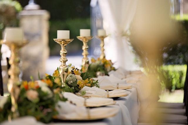 Topp bröllopsbloggar
